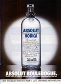 absolut Bouledogue