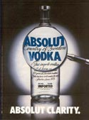 absolut clarity