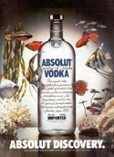 absolut discovery